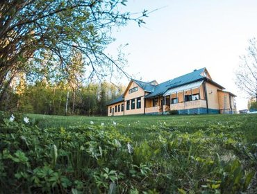 Гестхаус Lakehouse Saimaa B&B