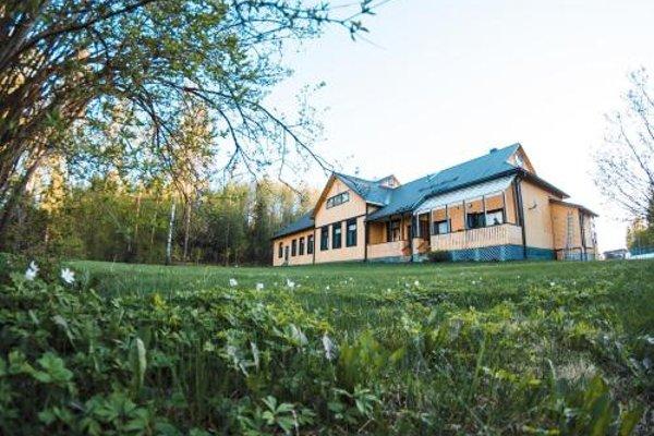 Lakehouse Saimaa B&B - 50