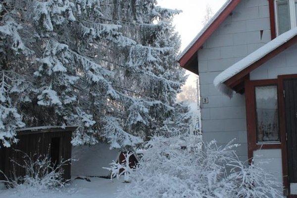 Varpusenkatu House - фото 35