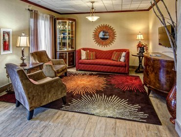 Гестхаус Hampton Inn Johnstown
