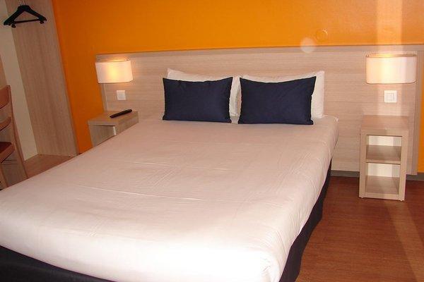 Budget Hotel - Melun Sud Dammarie Les Lys - фото 50