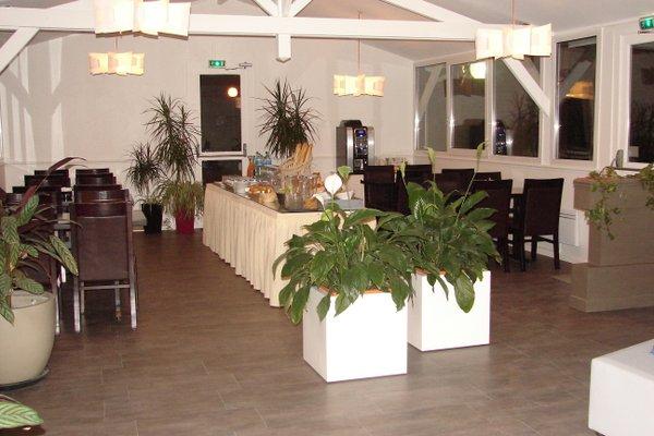 Budget Hotel - Melun Sud Dammarie Les Lys - фото 17