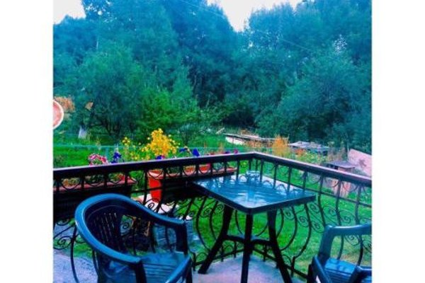 Lia&Ramaz Guest House - фото 8