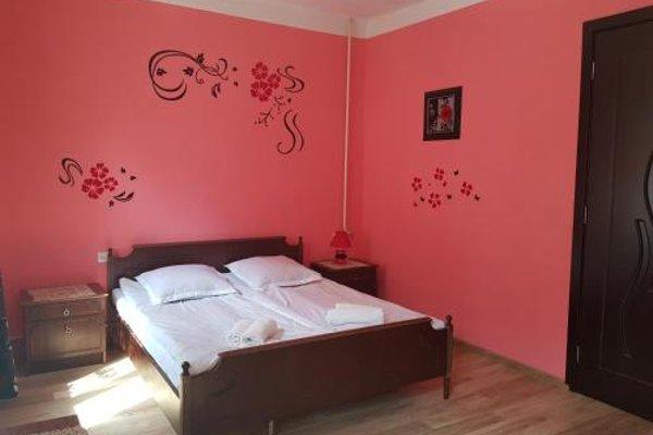 Lia&Ramaz Guest House - фото 3