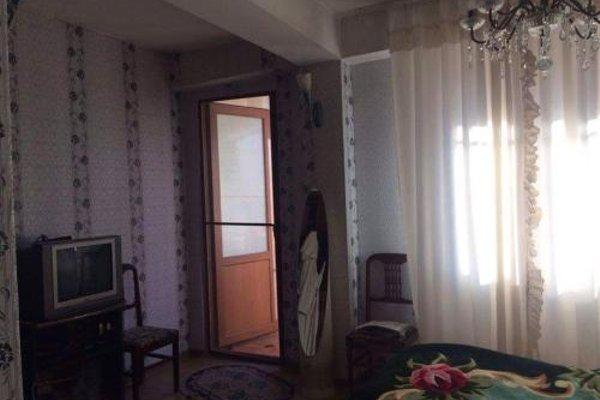 Apartments Lukacho na Akhmetelis Street - фото 10