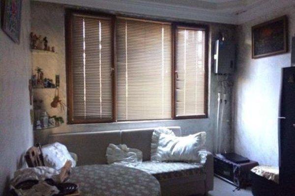 Apartments Lukacho na Akhmetelis Street - фото 14