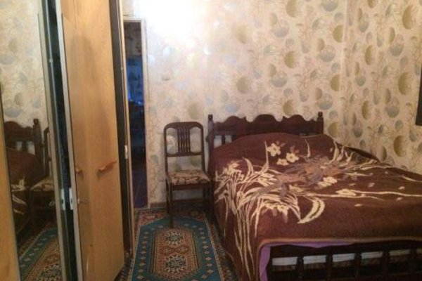 Apartments Lukacho na Akhmetelis Street - фото 15