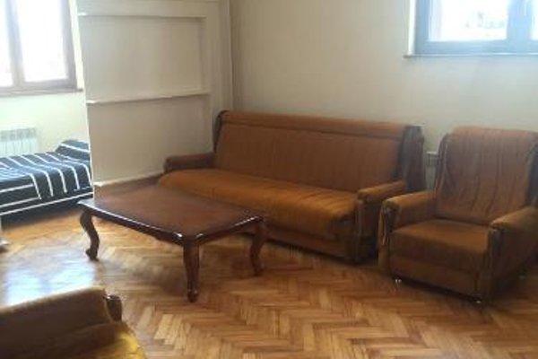 Apartments Lukacho na Akhmetelis Street - фото 21