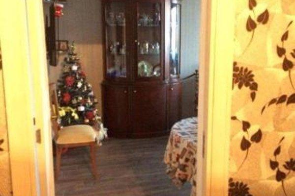 Apartments Lukacho na Akhmetelis Street - фото 3