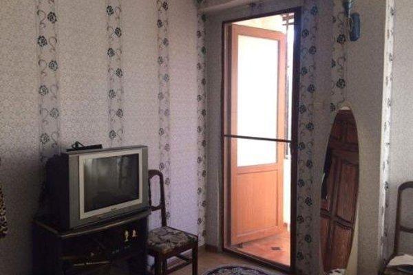 Apartments Lukacho na Akhmetelis Street - фото 4
