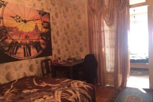 Apartments Lukacho na Akhmetelis Street - фото 5