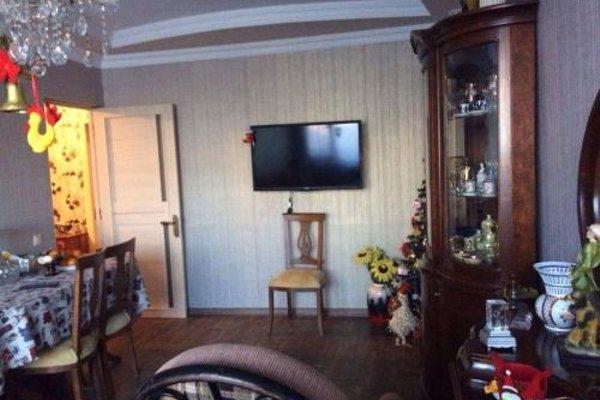 Apartments Lukacho na Akhmetelis Street - фото 9