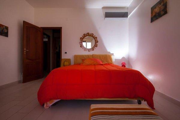 Отель типа «постель и завтрак» - фото 29