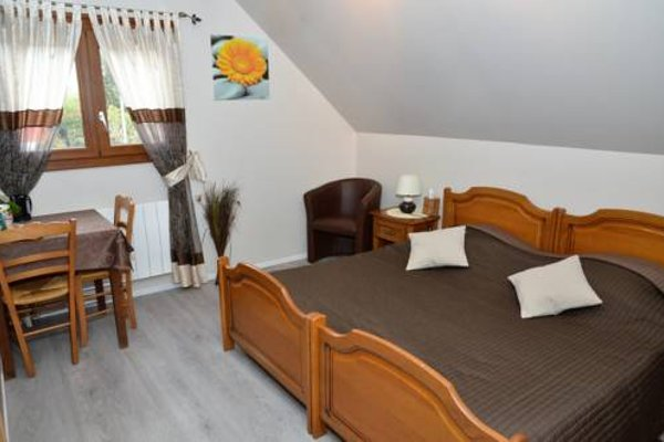 Chambres d'Hotes Arnold - 3