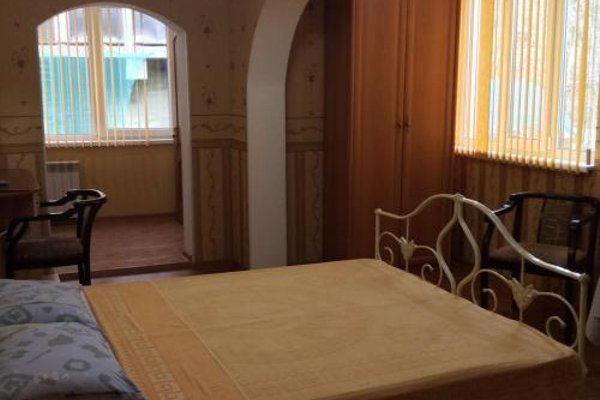 Гостевой Дом Карина - фото 19