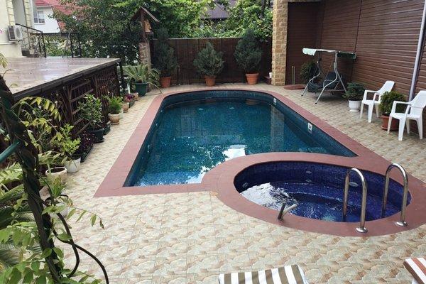 Гостевой Дом Карина - фото 3
