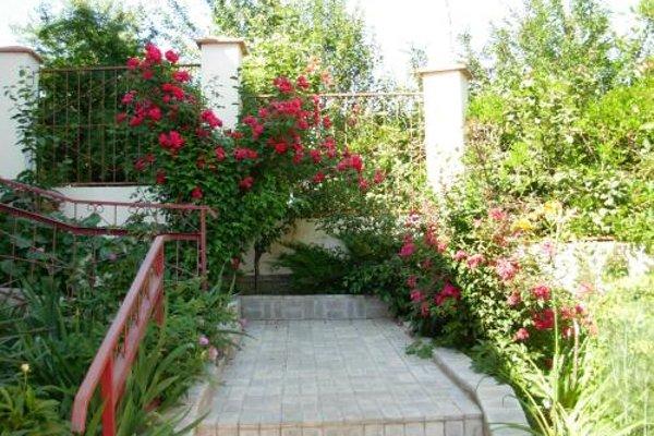 Гостевой дом «Архос» - фото 16