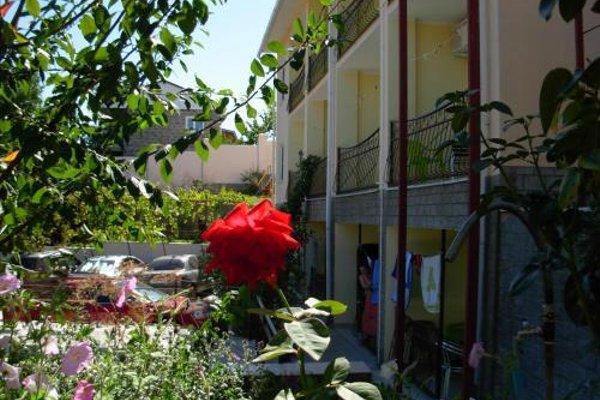 Гостевой дом «Архос» - фото 17