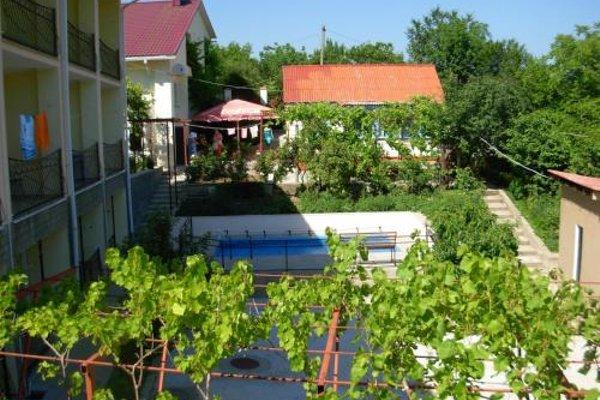 Гостевой дом «Архос» - фото 18