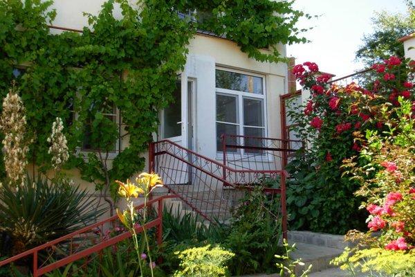 Гостевой дом «Архос» - фото 20