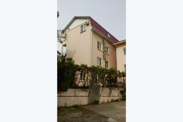 Гостевой дом «Архос» - фото 23