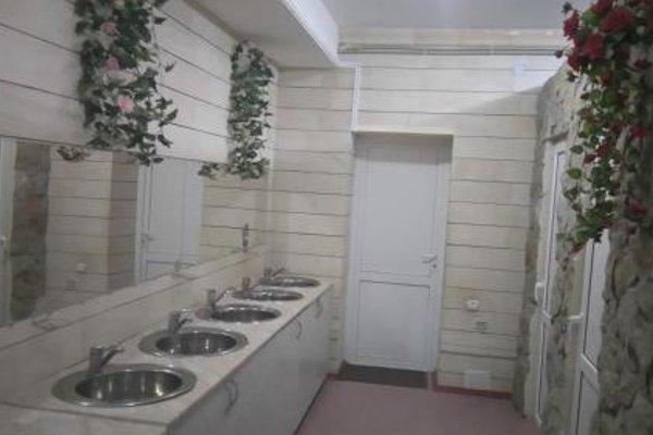 Гостевой Дом Жемчужина - фото 10
