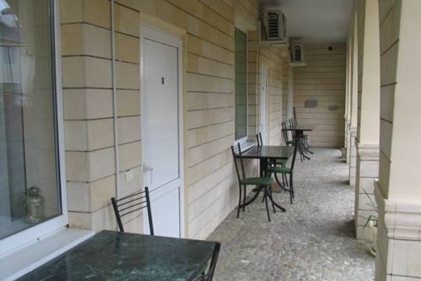 Гостевой Дом Жемчужина - фото 18