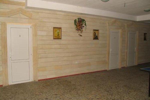 Гостевой Дом Жемчужина - фото 20