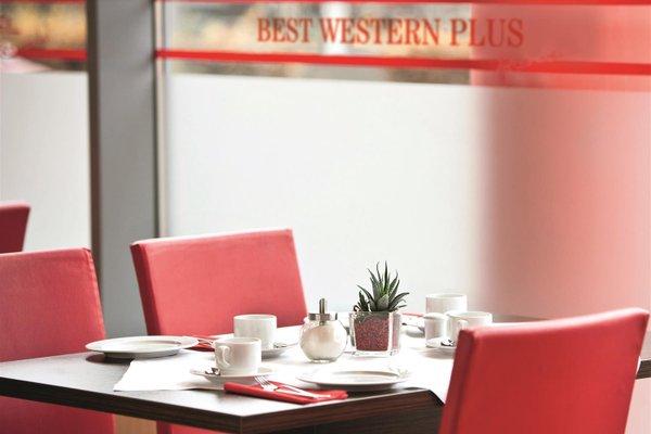 BEST WESTERN PLUS Amedia Wien - фото 19