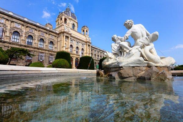 BEST WESTERN PLUS Amedia Wien - фото 22