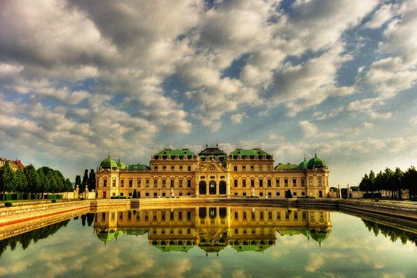 BEST WESTERN PLUS Amedia Wien - фото 23