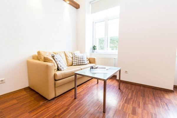 CheckVienna - Premium Apartment - фото 14