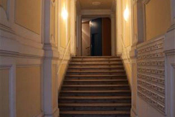 CheckVienna - Premium Apartment - фото 21