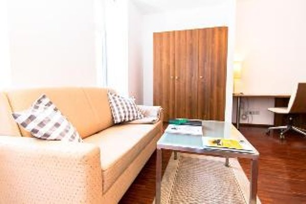 CheckVienna - Premium Apartment - фото 6