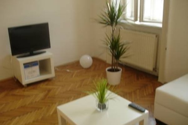 Vienna-Apartment- Halbgasse - фото 3