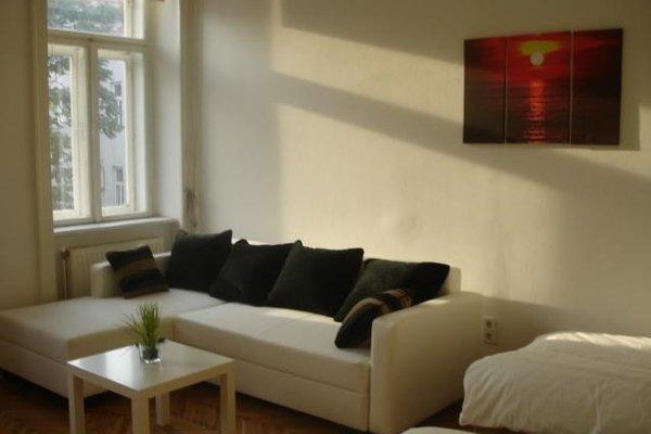 Vienna-Apartment- Halbgasse - фото 4
