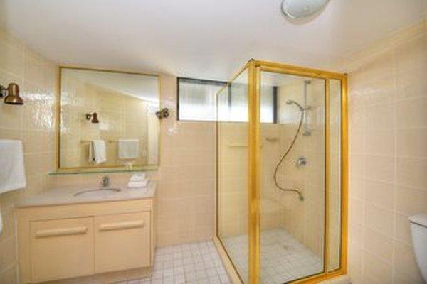 Bougainvillea Luxury Apartments - фото 11