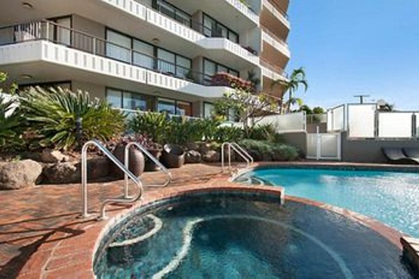 Bougainvillea Luxury Apartments - фото 21