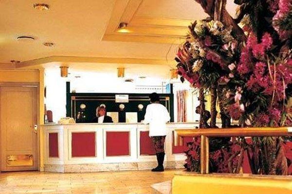 Thon Hotel Storgata - 11