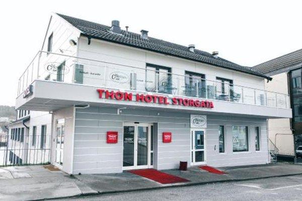 Thon Hotel Storgata - 15