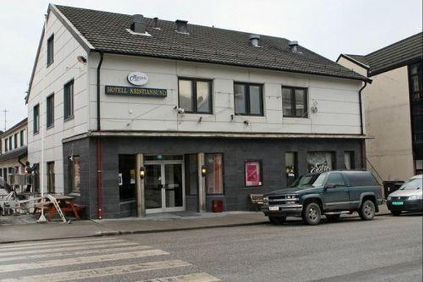 Kristiansund - фото 16