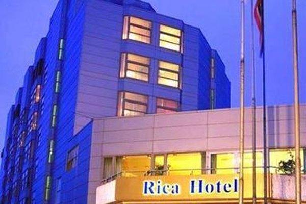 Thon Hotel Storgata - 21