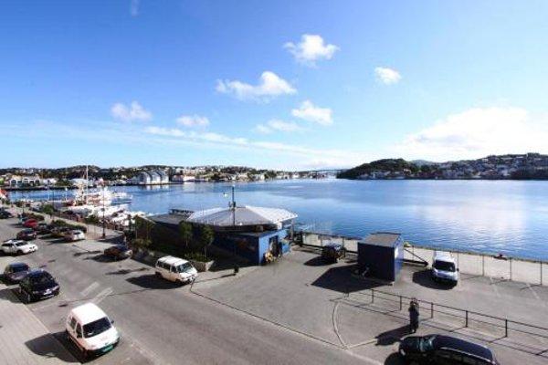 Kristiansund - фото 22