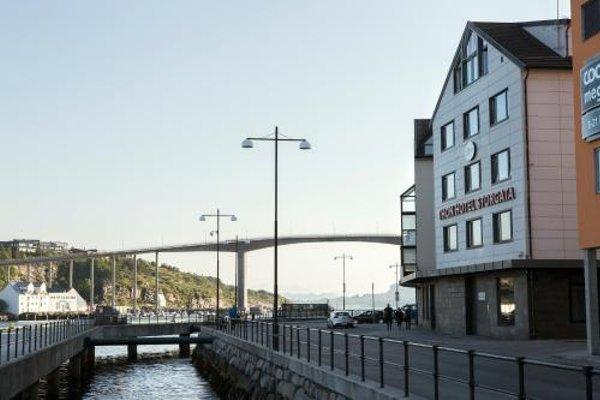 Kristiansund - фото 23