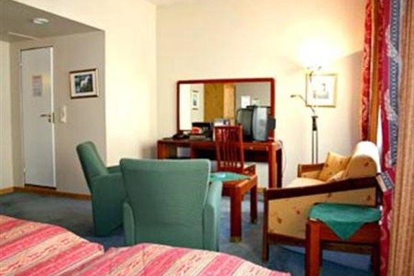 Thon Hotel Storgata - 3