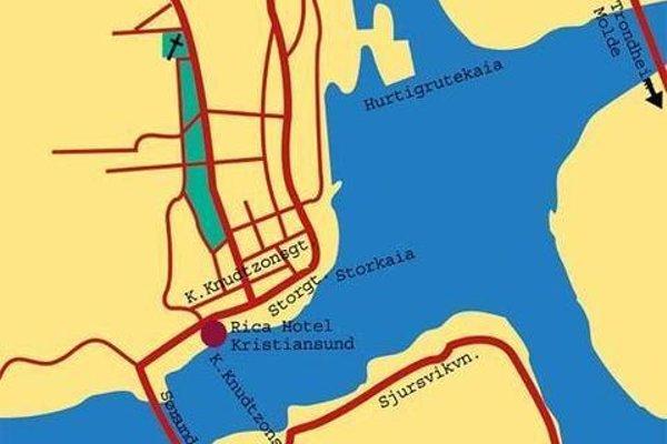 Kristiansund - фото 5
