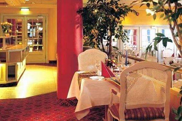 Thon Hotel Storgata - 7