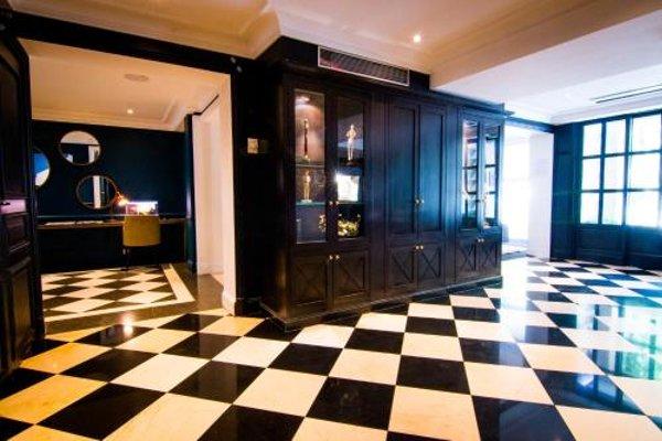 Hotel le Royal Rive Gauche - 14