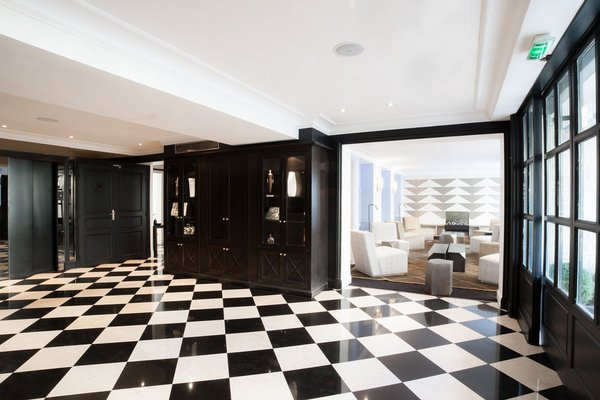 Hotel le Royal Rive Gauche - 15