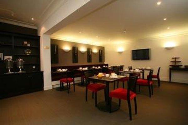 Hotel le Royal Rive Gauche - 17